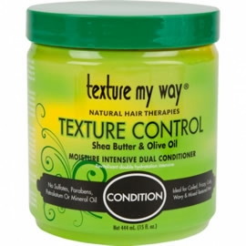 Texture Control Dual Cond.