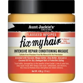Fix My Hair Repair Cond. Masque