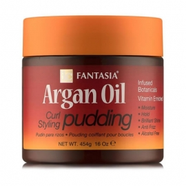 Argan Curl Styling Pudding