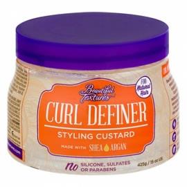 Curl Definer Styling Custard
